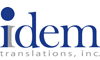 Idem Translations, Inc.