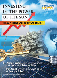 Investing in the Power of the Sun - The Capitalist Case for Solar Energy